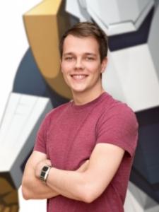Profilbild von Thilo Becker Freelance UI/UX Designer aus Berlin