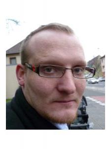 Profilbild von Thomas Boerger Anwendungsentwickler aus Nuernberg
