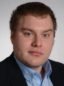 Profilbild von Thomas Czerwinski Berater/Betreuer/Projektleiter, Consultant, IT Interims Projektmanager, Consultant & Developer aus Greiz