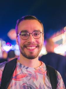 Profilbild von Thomas Figueiredo Photographer and Filmmaker aus Hamburg