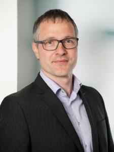 Profilbild von Thomas Foerster Projektleitung, Consulting und Entwicklung aus Radebeul