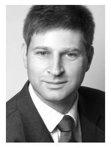 Profilbild von Thomas Frank Data Warehouse und Business Intelligence Experte aus CHZuerich