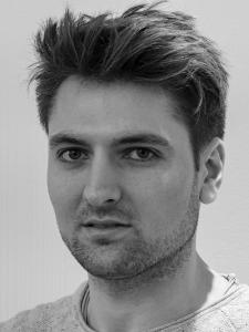 Profilbild von Thomas Frenkel Design Generalist, spezialisiert auf Motion Design, Animation aus Stuttgart