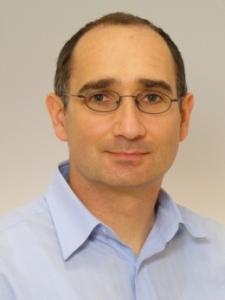 Profilbild von Thomas George ISTQB® - FAL, Prince2® - Practitioner, aus SchlossHolteStukenbrock