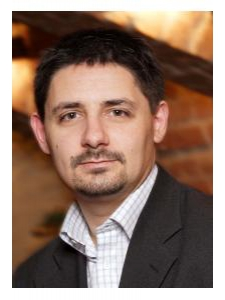Profilbild von Thomas Glocker IT-Spezialist aus Mattsee