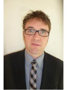 Profilbild von Thomas Goethel SAP Senior Berater CO, PS, FI / Solution Architect aus Kamenz