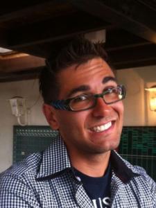 Profilbild von Thomas Hain Thomas Hain aus Kriftel