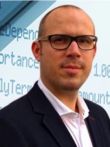 Profilbild von Thomas Hartung ITK, Projektmanagement, Analyse, Konzeption, Ausschreibungsgestaltung, Techn.Gebäudeausstattung, RZ- aus Frankfurt