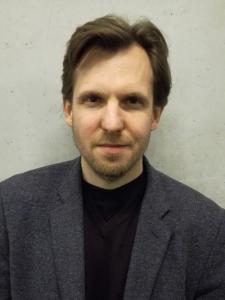 Profilbild von Thomas Haschka Data Scientist aus Wien