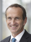 Profilbild von   Executive Director IT (CIO), Manager Central Unit Information-Services, Stellvertretender Leiter IT