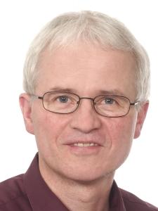 Profilbild von Thomas Hotz Seelsorger aus StGallen