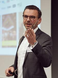Profilbild von Thomas Krawczyk Wissenschaftler, Impulsgeber und Unternehmer aus Hamburg