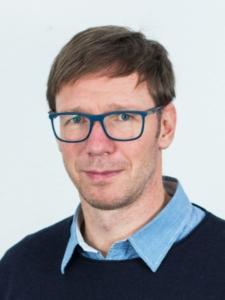 Profilbild von Thomas Kuehne Software Architekt aus HalleSaale
