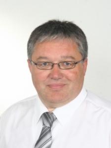 Profilbild von Thomas Liebhoff Thomas Liebhoff aus Utersum