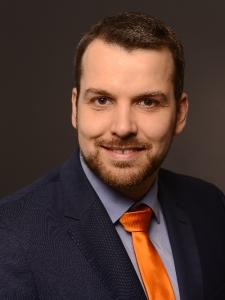 Profilbild von Thomas McKie Projektmanager aus Ottobrunn