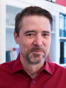 Profilbild von Thomas Mergen Webmaster, Webentwickler, Dozent aus Halle
