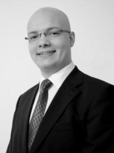 Profilbild von Thomas Plett Projektassistent aus Lorch
