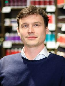 Profileimage by Thomas Ressmann Programmierung  in C#, PHP, Javascript, jQuery und Vue -  Erfahrungen mit SCRUM und Datenbanken from Wien