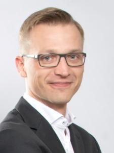 Profileimage by Thomas Roth Softwareentwickler (.NET - C# - MSSQL - SSIS - SSAS - SSRS - VBA - Access - Excel) from Salzweg