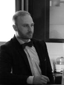 Profilbild von Thomas Salwasser Full Stack Web & App Entwickler aus Euskirchen