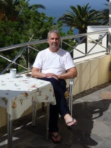 Profilbild von Thomas Seidl SAP Berater aus Samerberg