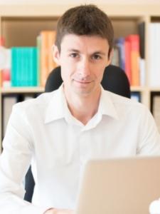 Profilbild von Thomas Zollner Webentwickler - JavaScript, Angular, PHP aus Nuernberg