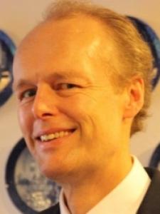 Profilbild von Thomas vonBuelow CoFounder and CTO aus Stuttgart