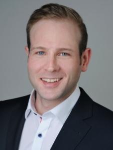 Profilbild von Thorsten Gerlach M.Sc. Elektrotechnik aus Muenchen