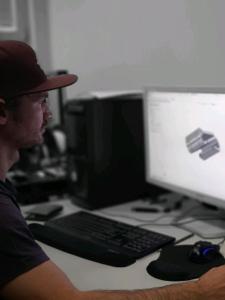 Profilbild von Tibor Bajza Technischer Produktdesigner, CAD-Konstrukteur aus Strovo