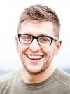 Profilbild von Tim Schoch  Freelance UX Interaction Designer - Portfolio unter www.timschoch.com