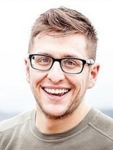 Profilbild von Tim Schoch Freelance UX Interaction Designer - Portfolio unter www.timschoch.com aus SempachStation