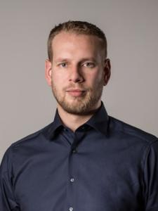 Profilbild von Timm Wienberg Agile Coach & Scrum Master aus Hamburg