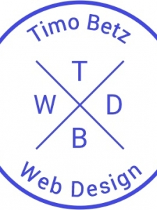 Profilbild von Timo Betz Web Designer aus SchwaebischGmuend