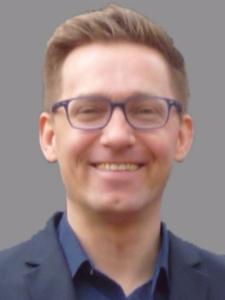 Profilbild von Timo Goette SAP Manager und Logistikberater (PP/MM) aus Gehrden