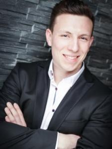 Profilbild von Timo Rauhut Freiberuflicher (Mechatronik-) Ingenieur aus Essen