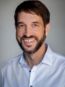 Profilbild von Timo Wagner Lead User Experience Consultant aus Wedemark