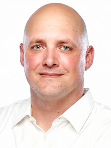 Profilbild von Timo Wild Kommunikationsdesigner Webentwickler Grafiker Datenvisualisierung Marketing aus Roth