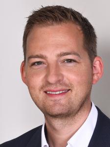 Profilbild von Timothy Tune Senior IT-Project Manager aus Wehrheim