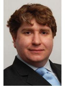 Profilbild von Timour Melikov IT Consulter Microsoft .NET aus Basel