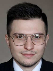 Profileimage by Timur Mamatov Digital Marketer from Moscow