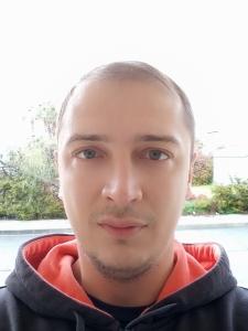 Profileimage by Timur Nurlygaianov Senior QA Automation (Python) from
