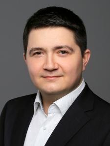 Profilbild von Timur Sayfutdinov Projekt Manager / Product Owner aus FrankfurtamMain