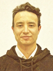 Profileimage by Timur Timerkhanov Senior CMS developer, React.js, GoLang from