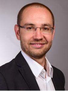 Profilbild von Timur Vogel Senior BI Consultant aus Aholming