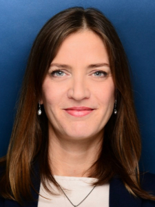 Profilbild von Tina Hofmann agiler Projektmanager HR, Marketing & Digital Geschäft, Scrum Master aus Berlin