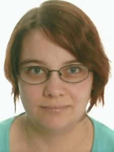Profilbild von Tina Reinhardt Freie Autorin aus MoerfeldenWalldorf