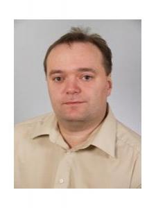 Profilbild von Tino Gloeckner BI / DWH / Oracle Entwickler / PLSQL / Centura / Performanceanalyse / DB-Design / DB-Architektur aus Halsbruecke