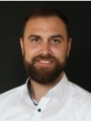 Profilbild von Tobias Bickert  Consultant SAP IS-U