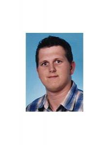 Profilbild von Tobias Boehme IT-Systemadministrator aus Muehlau