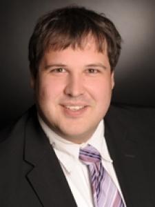 Profilbild von Tobias Fohr Geschäftsführer aus Wegberg